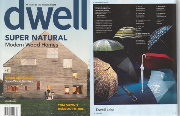 dwell,