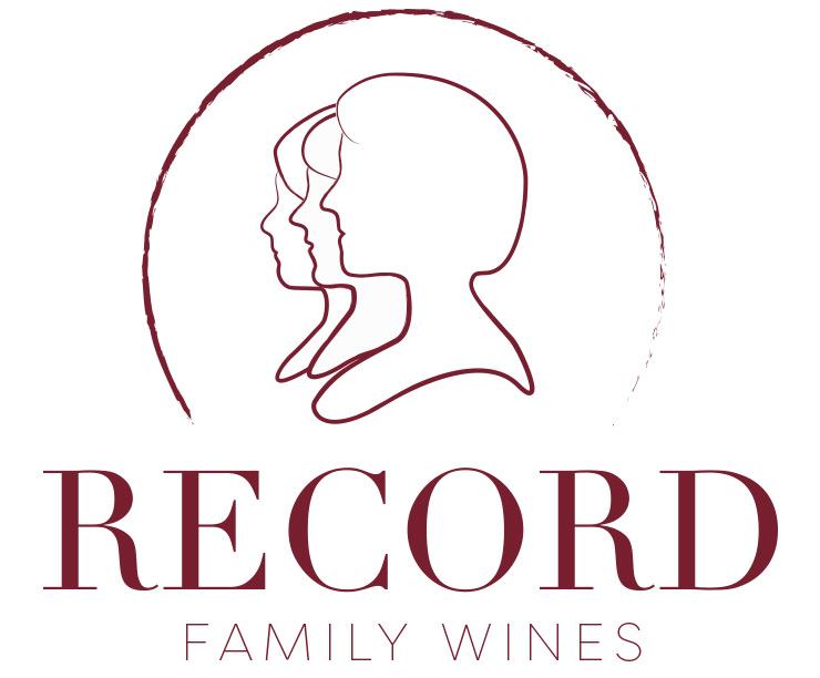 Record Family Wines Logo