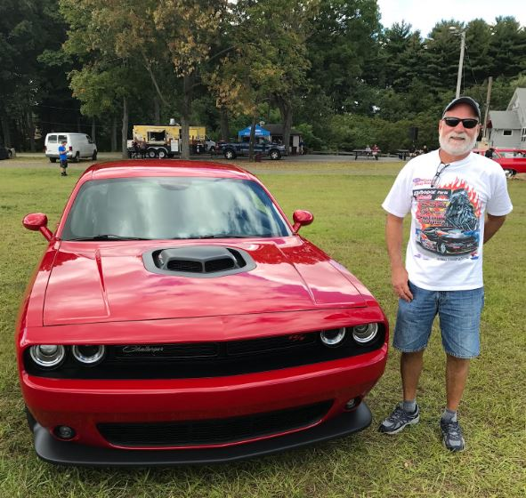 Wallingford Kids Car Show The Fred Ulbrich Memorial Fund