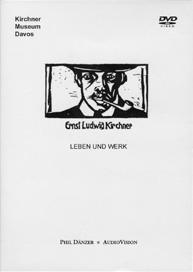 erst ludwig Kirchner film by phil Dänzer zürich