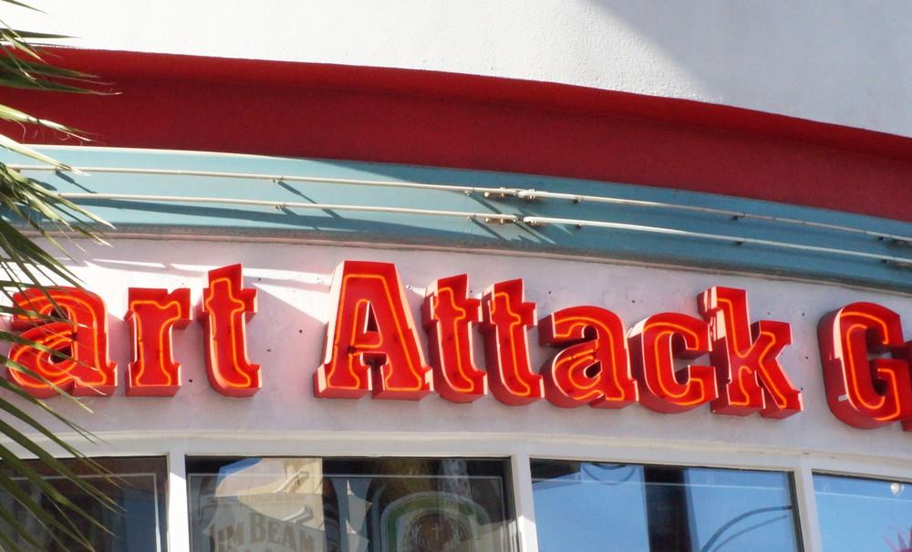 art attack g