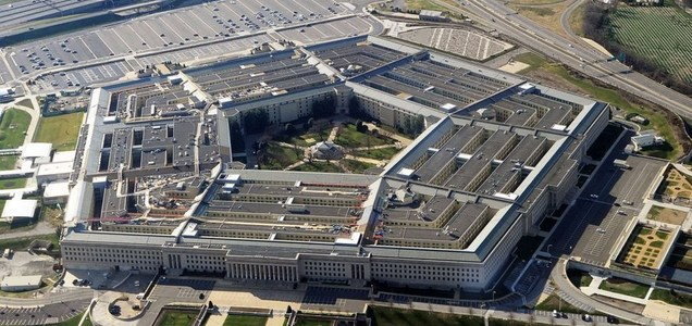 The Pentagon has been running a secret multi-million dollar programme to investigate Unidentified Flying Objects (UFOs), US media report. Only a small number of officials were aware of the programme, which began in 2007 and was reportedly closed in 2012. The New York Times says documents from the operation describe strange speeding aircraft and hovering objects.   Read the article on bbc.com >