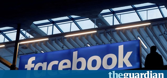 Facebook has acknowledged that social media use can be bad for users' mental health, a sign the company is feeling pressure from a growing chorus of critics raising alarms about the platform's effect on society.   Read the article on theguardian.com >