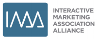 We're a proud extension of the Interactive Marketing Association Alliance.