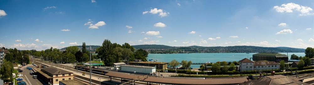 Wohnungs- und Geschäftshausprojekt sea 329, Himmelrich Partner AG, Zürich