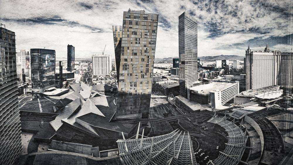 Veer Towers, Las Vegas, USA