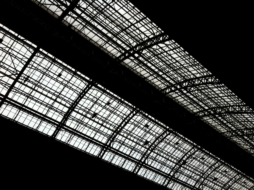 Budapest-Keleti (Main Train Station), Hungary
