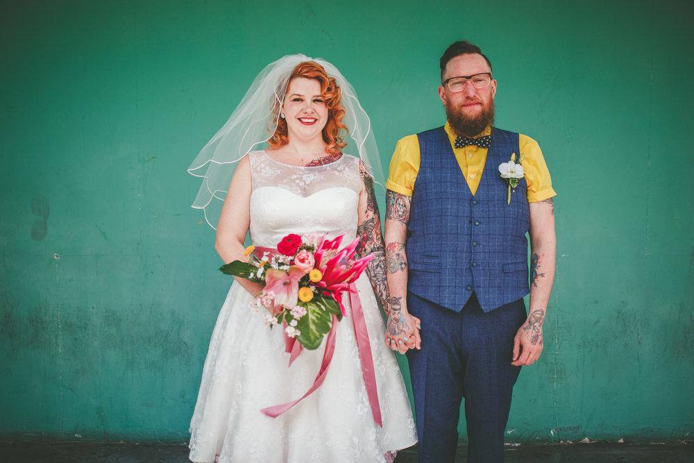 MARIAGE -