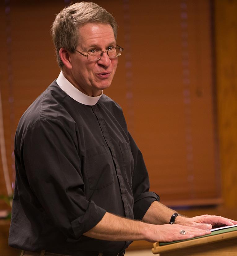 Fr. Matt Burnett