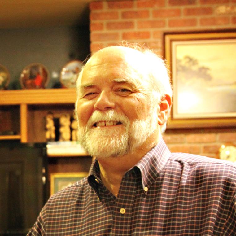 Clay Clarkson   Director, Anselm Live