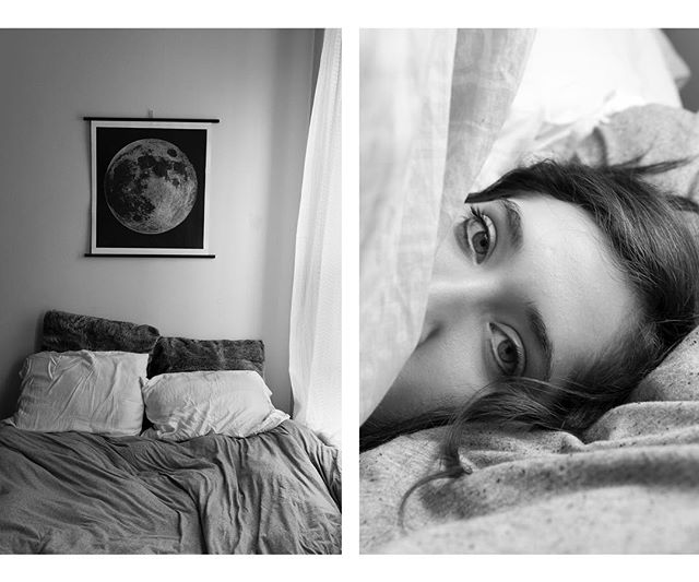 Spent some time on the other side of the camera for a cool diptych series by @ebola_chola
