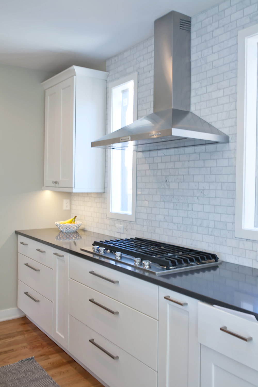 Kitchens — TMD Custom Builders