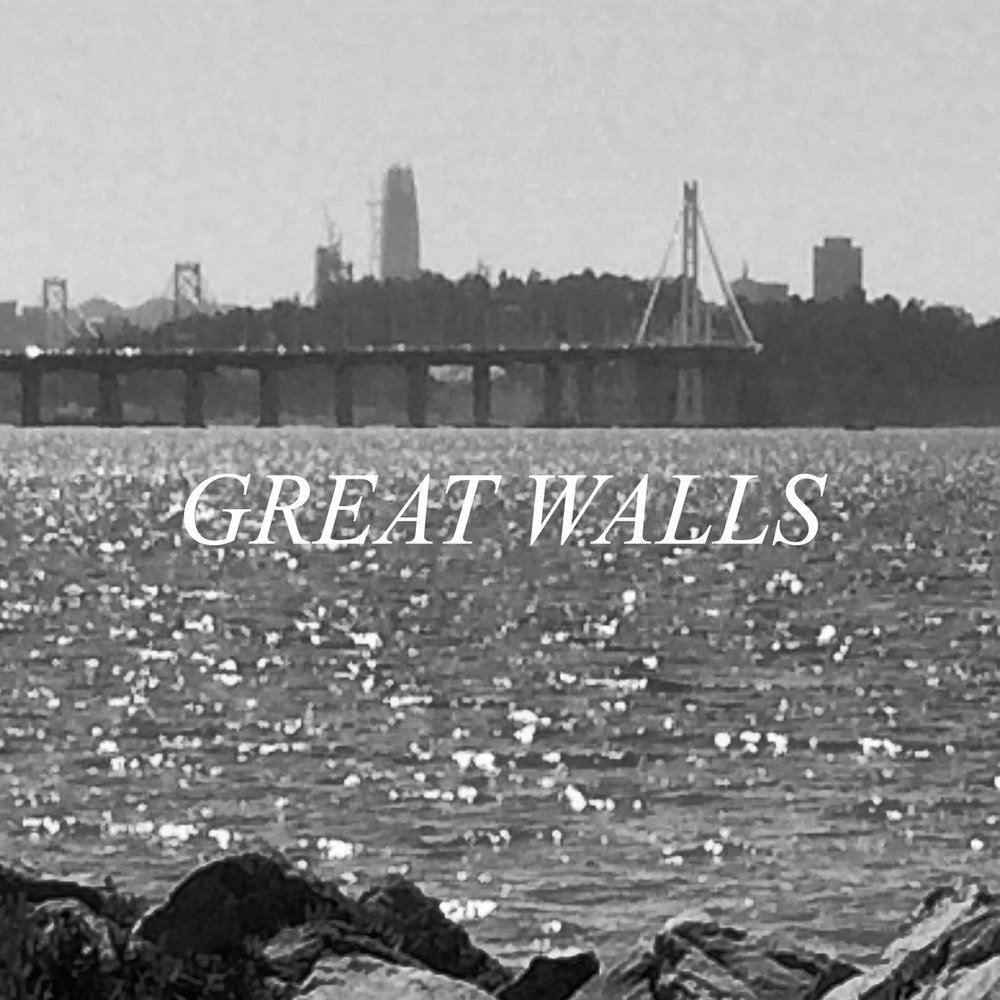 Great Walls - S/T Demo