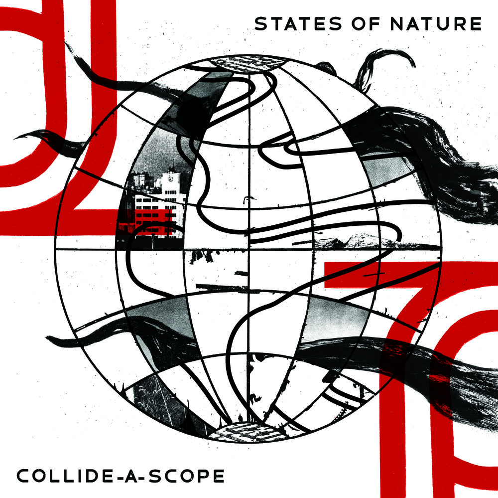 States of Nature - Collide-A-Scope EP