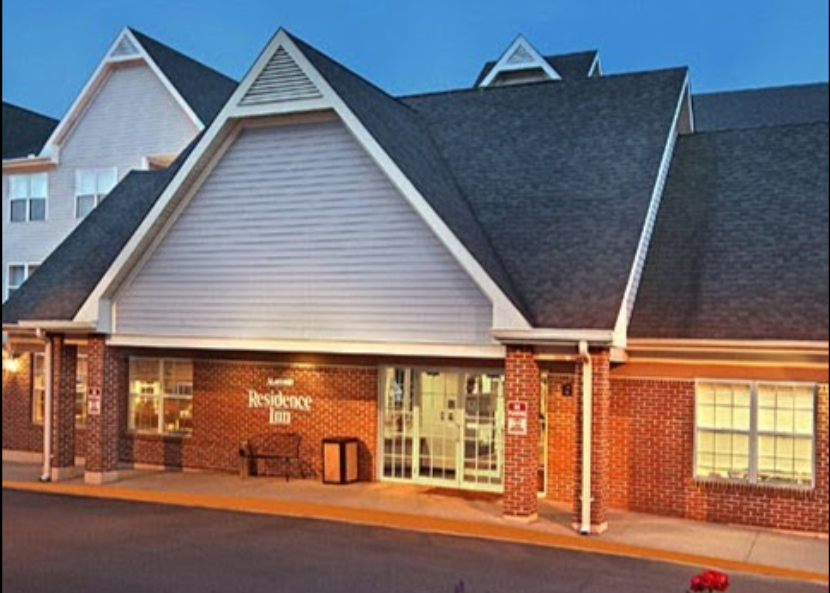 Residence Inn Danbury 22 Segar Street Danbury, CT 06810 203-797-1256 *Must be booked by phone. Mention RIFF when making reservations Suite - $149 per night, includes complimentary breakfast