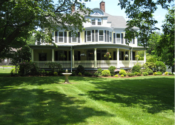 The West Lane Inn 22 West Lane Ridgefield, CT 06877 203-438-7323 *Must be booked by phone. Mention RIFF when making reservations two queen beds: $230.00 per room per night plus tax one queen bed:  $210.00 per room per night plus tax Prices are based on 1 or 2 people, more than 2 people is 15.00 extra per person Cancellation & changes due by 5/5 Must book by 4/5 to guarantee rate and availability