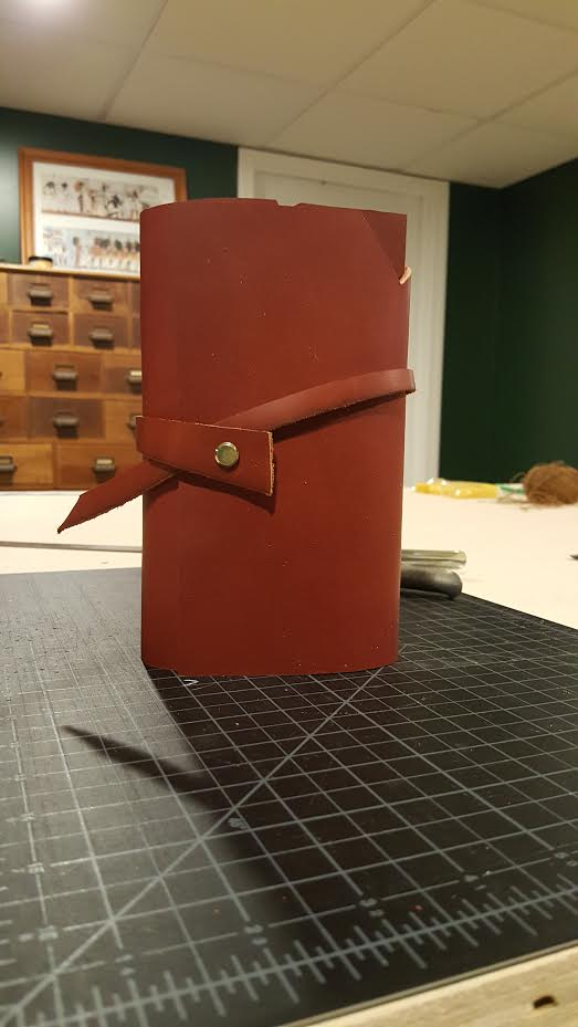 Rarities Bindery