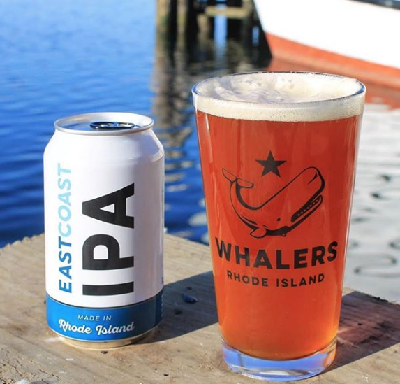 Whalers: On Tap!