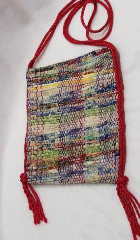 Em's Weaving