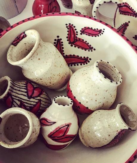 Paskov Pottery