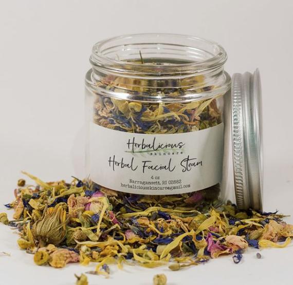 Herbalicious Skincare