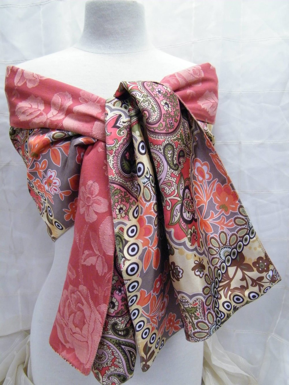 Scarlet's Wraps