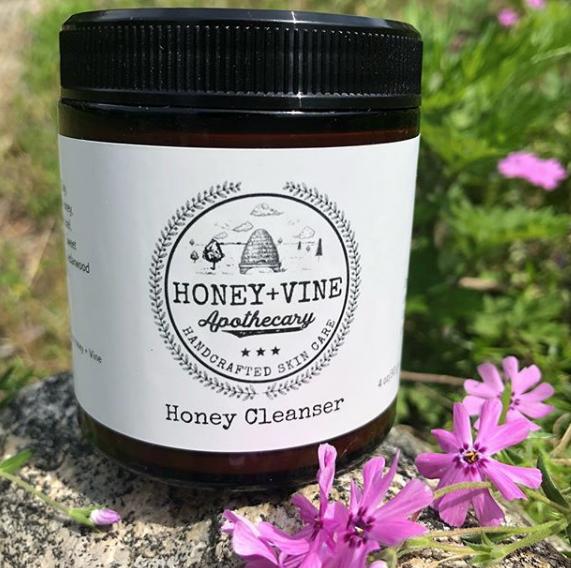 Honey and Vine Apothecary