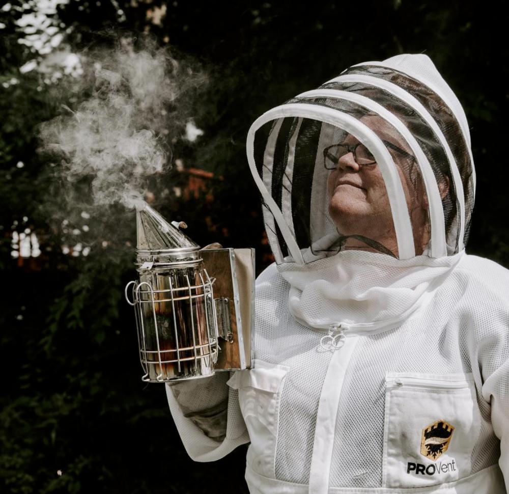 Yucky Rivah Bee Farm