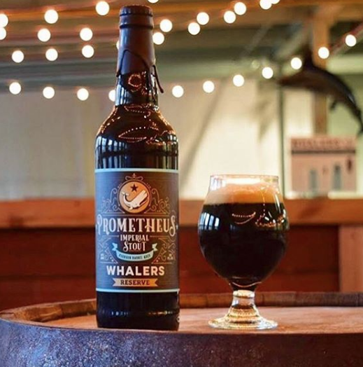 Whalers Brewing Company