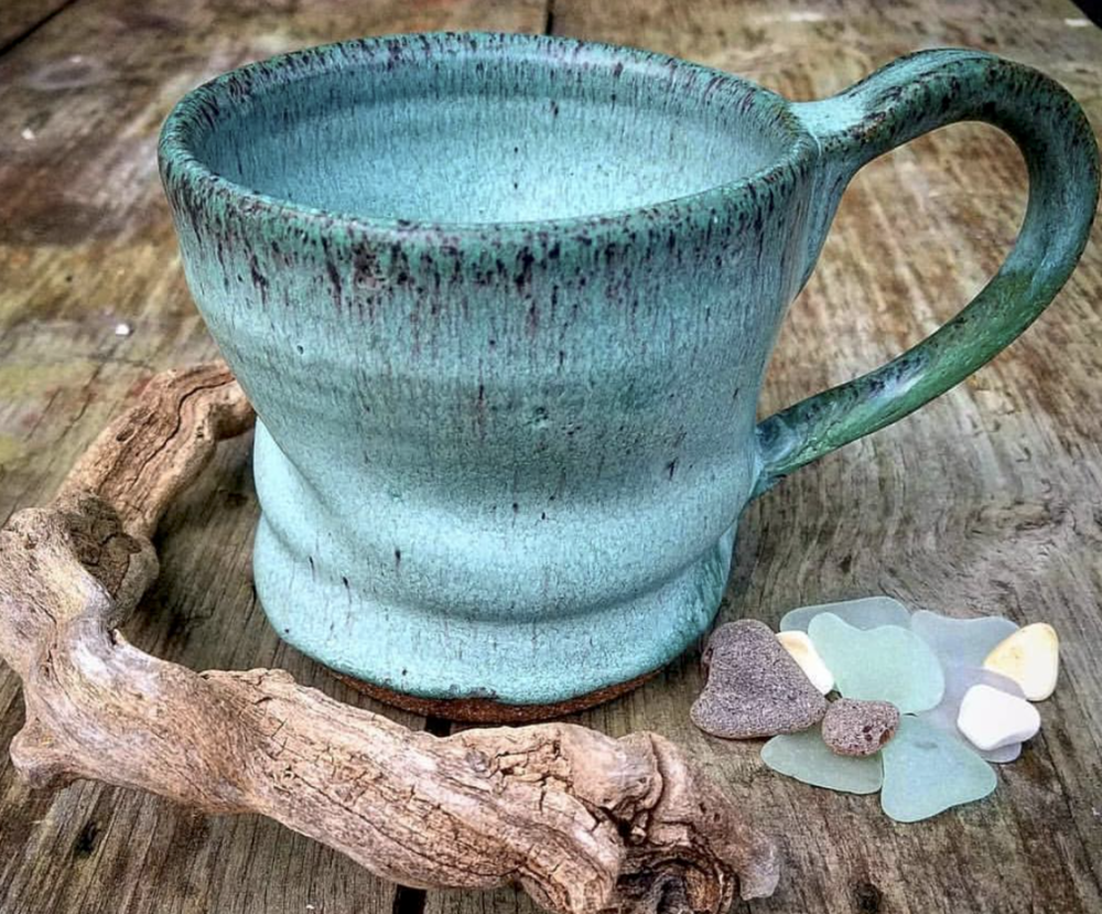 B Squared Pottery