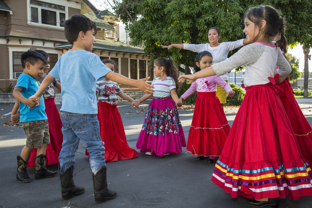 The Center Holds : El Centro Cultural de México