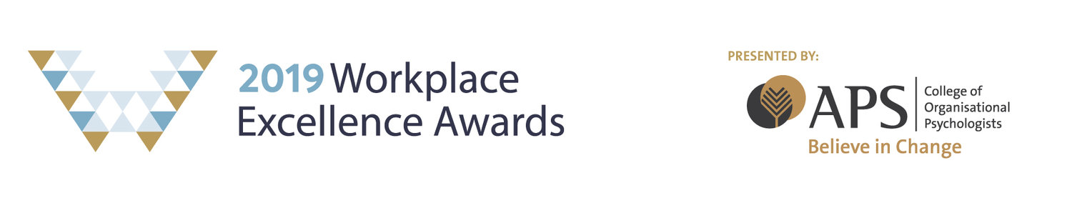 Workplace Excellence Awards