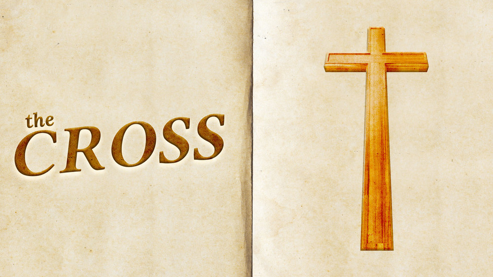 Message 4 - The Cross