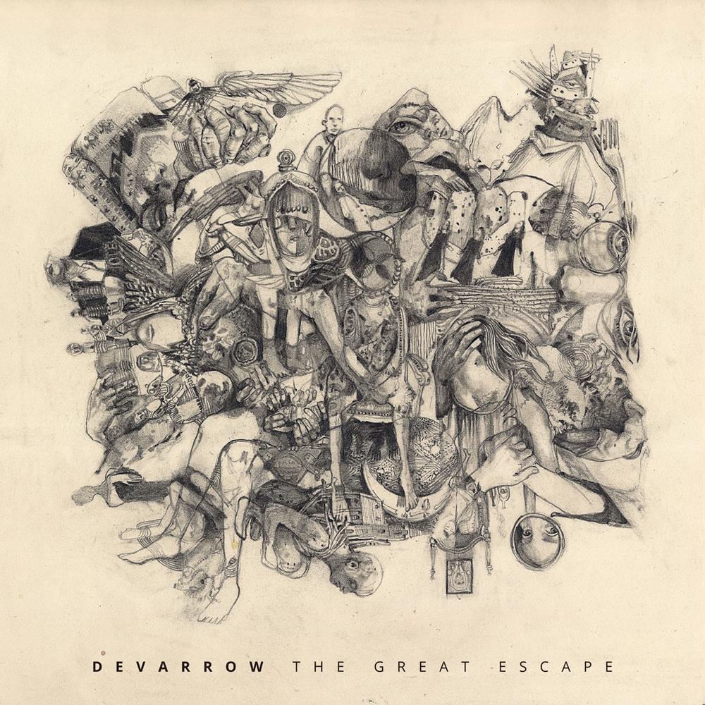DEVARROW - The Great Escape Album Cover - SMALL.jpg