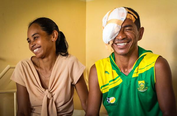 A Better Future in Sight - With Seva Canada on a mission to prevent blindness, restore sight, and transform lives in Madagascar.