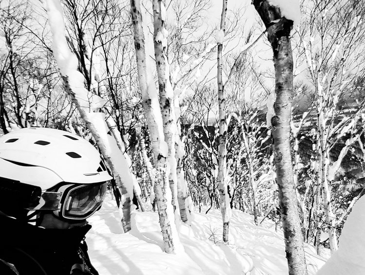 Niseko: Japan's Powder Playground - When North American's think of amazing powder skiing, they rarely consider Japan. They should.