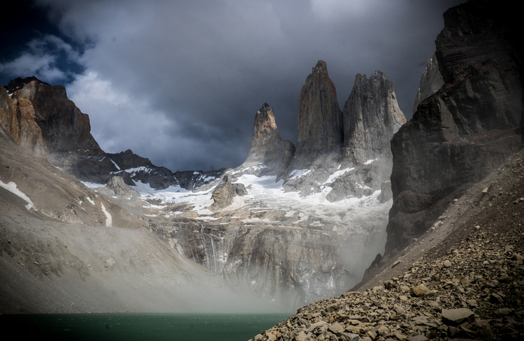Living on the Edge at Explora Patagonia - At this luxury eco-lodge in Chile's Torres del Paine National Park, it's all about reconnecting with nature.