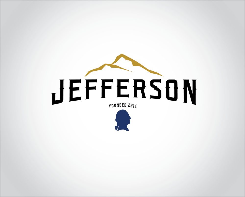State of Jefferson Rebrand