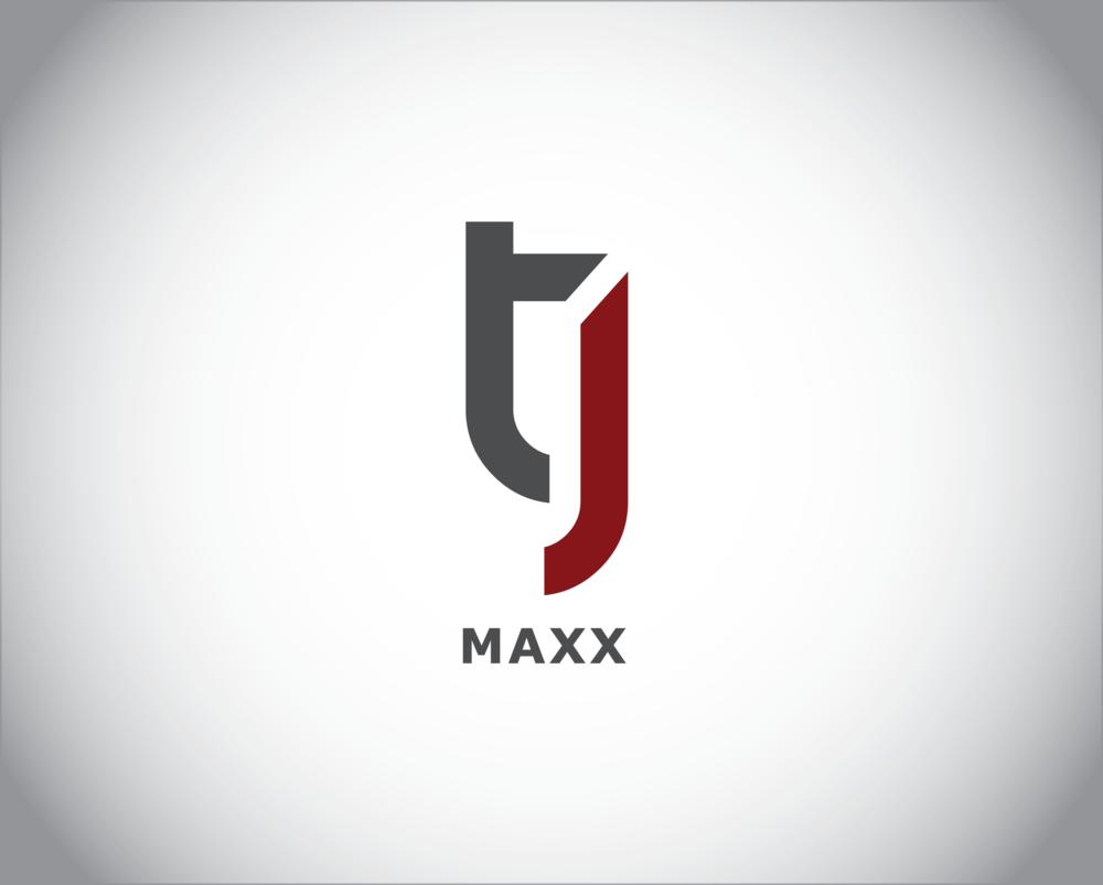 TJ Maxx Rebrand