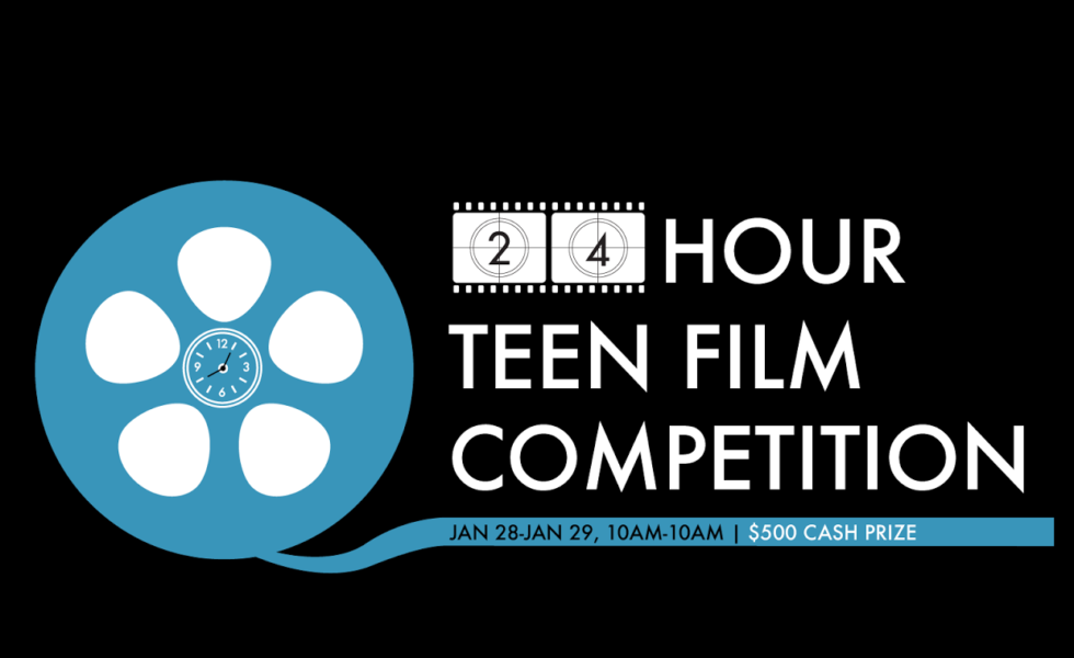 Teen film competition