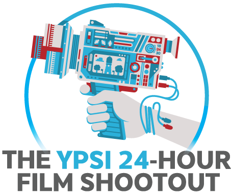 Ypsi24-Hour Film Shootout
