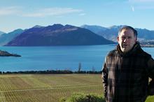 Nick Mills –Rippon Winery