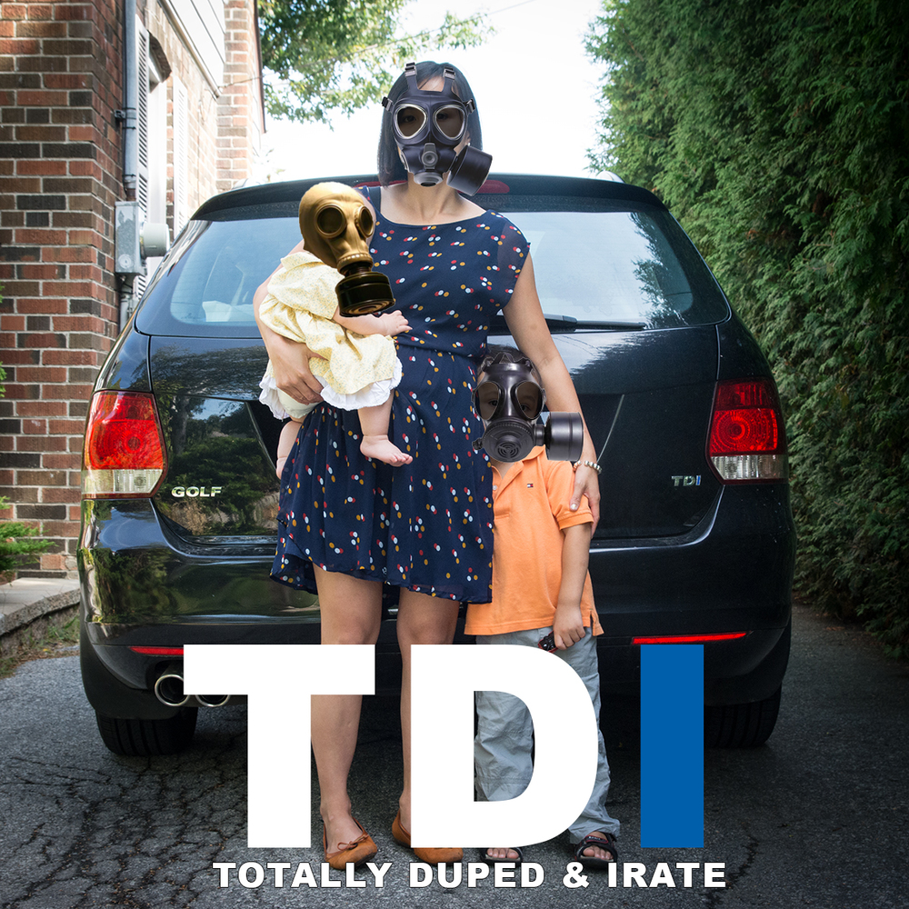 The new definition of TDI