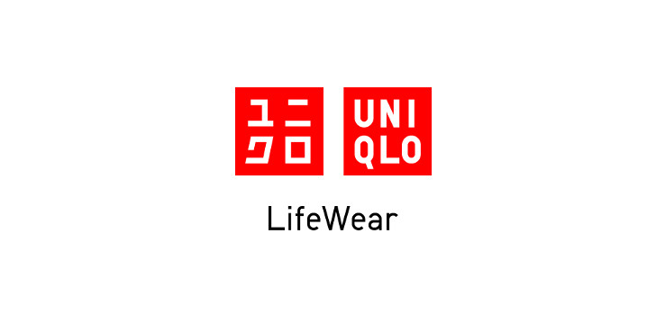 Uniqlo has a superb linkage with emerging notables in all sorts of careers