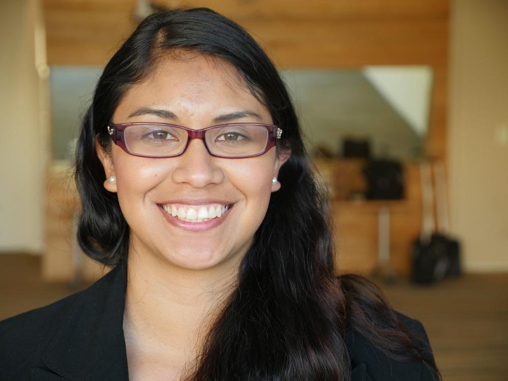 Rubi Sanchez co-founded Wearless Tech Inc. alongside Siva Nattamai, an ex-Tesla engineer.