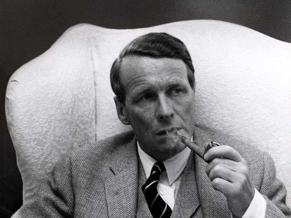 """I don't know the rules of grammar. If you're trying to persuade people to do something, or buy something, it seems to me you should use their language"" — David Ogilvy"