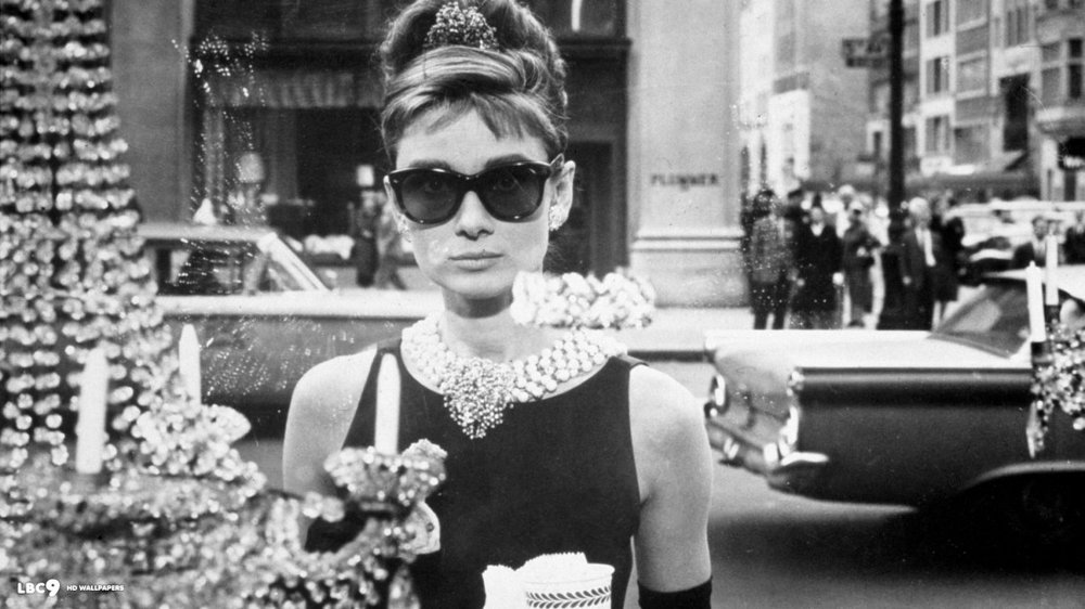 Photo from 'Breakfast at Tiffany's'