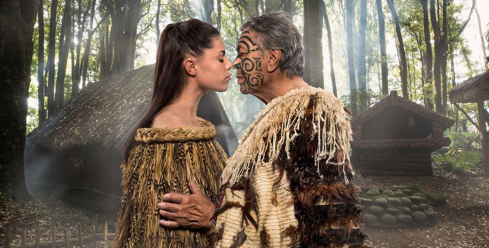 Kaumatua are Maori elders. They are held in high esteem, acting as community leaders and guardians of tikanga and whakapapa.