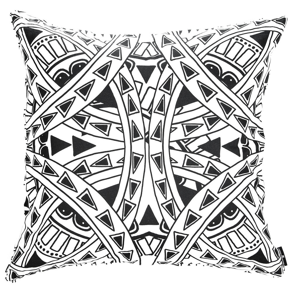 "28"" TATTOO PILLOW"