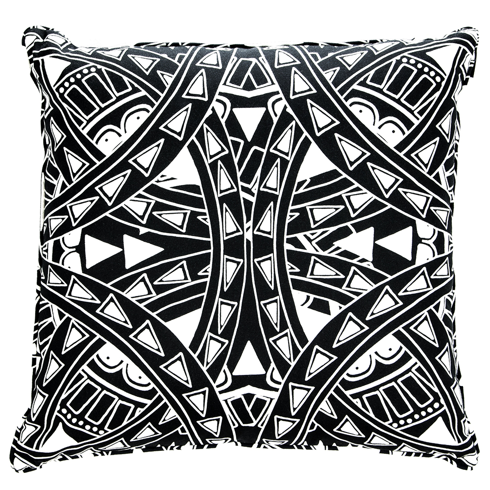 "20"" TATTOO PILLOW"